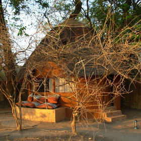 South Luangwa has many small safari camps, often run with passion by their owners...