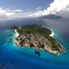 North Island is a private island - an amazing spot for the ultimate beach honeymoon or holiday.