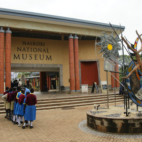 If you have a day or two in the city, there's sightseeing at the National Museum…