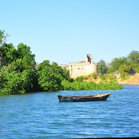 The name Kilwa means 'Place of Fish'...