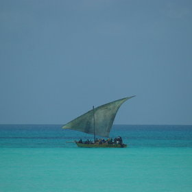 ...to island kayaking and dhow trips....