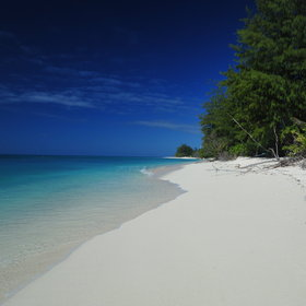 Beach holidays in Seychelles
