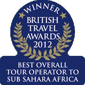 Our latest award