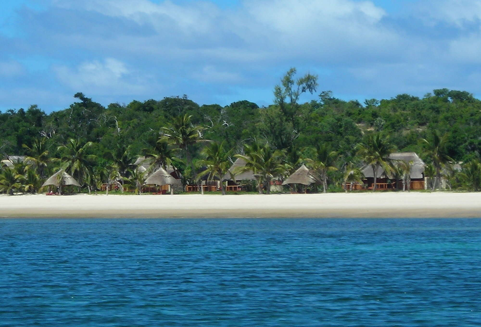 Beach holiday to Benguerra Lodge, on Benguerra Island, in the Bazaruto Archipelago of Mozambique