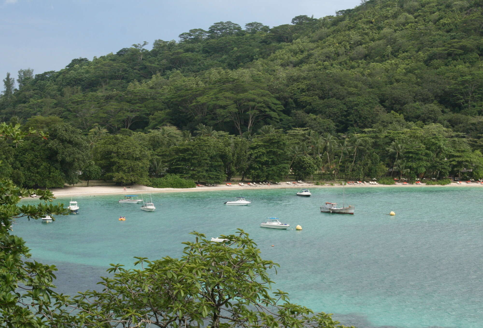 Great Seychelles beach holiday, including Praslin, Mahé and La Digue