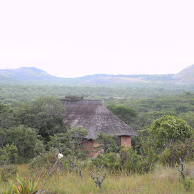 Mutinondo Wilderness is located in its own private reserve.