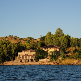 Ndomo Point House