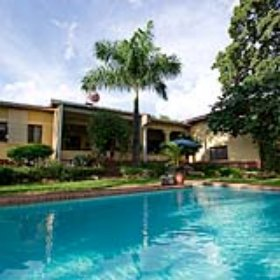 Heuglins Guest House is situated in the northern suburbs of Lilongwe, Malawi's capital.