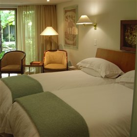 to the more affordable courtyard rooms which have all recently been renovated.