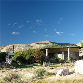 Zebra River Lodge