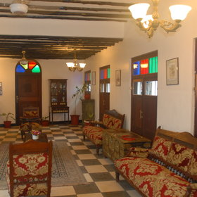 Staying at the hotel gives you an understanding of Zanzibari history and culture.