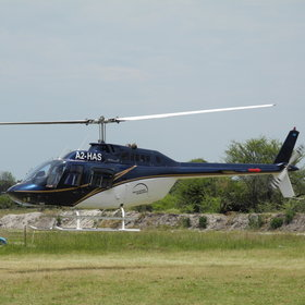 Scenic helicopter flights and wellness treatments are available at extra cost.