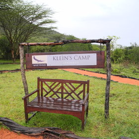 Kleins Camp is set on the slopes of the Kuka Hills in the Loliondo area of the Serengeti.