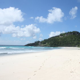 North Island is a large, beautiful private island - surrounded by tropical seas.