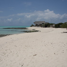 Medjumbe Private Island  is situated privately on the Quirimbas Archipelago.