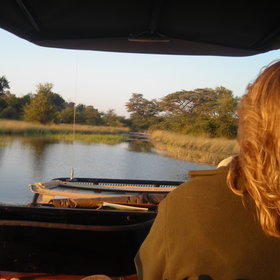 ...or explore the Delta by boat.