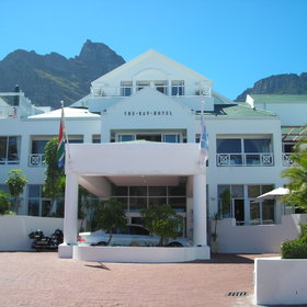 The Bay Hotel is one of Cape Towns premier beach front hotels located in vibrant Camps Bay.