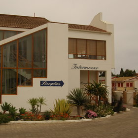 Intermezzo Guesthouse is a welcoming guesthouse in Swakopmund.