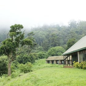 If you're fairly hardy and a natural history enthusiast, you're likely to enjoy the lodge…