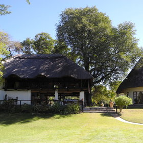 Waterberry Zambezi Lodge is located just 45 minutes drive from the Victoria Falls.