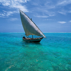 The dhow safaris at Ibo allow you to explore the far reaches of the stunning Quirimbas Archipelago.