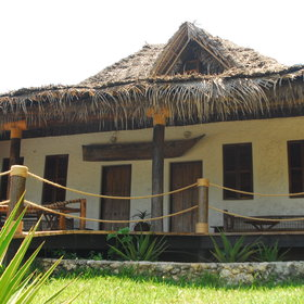 Matemwe Beach House