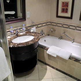 ...with well equipped en-suite facilities.