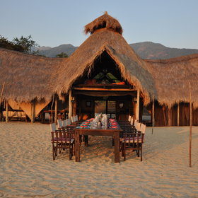 This is one of our favourite lodges in Africa...