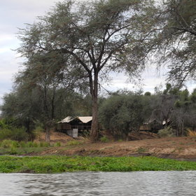 Opened in 2014, Anabezi is the newest lodge in the Lower Zambezi National Park.