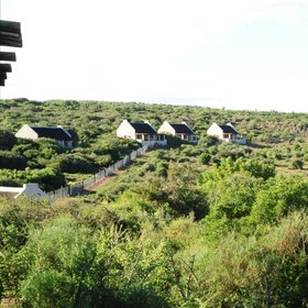 Addo Main Camp is situated in the main wildlife area of Addo Elephant National Park.