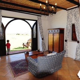 These suites open out towards the vlei and come with…