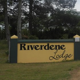 View map of Riverdene Lodge