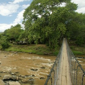 …that crosses the Mara River…