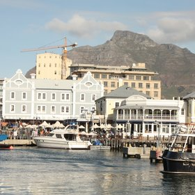 The Victoria & Alfred Hotel is set in the heart of Cape Town's Victoria & Alfred Waterfront...