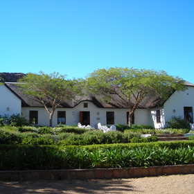 Bushmanskloof is located in the Cedarberg Mountains,  ideal for walking and exploring.