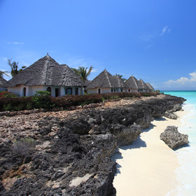 Essque Zalu Zanzibar is located on the north-east coastline of Zanzibar.