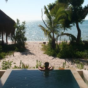Wellbeing in Mozambique