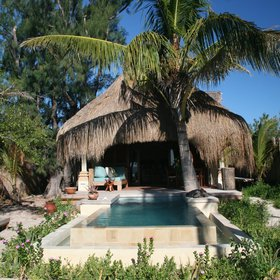 Private villas & houses in Mozambique