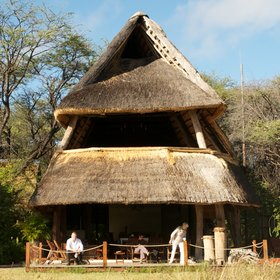 Private villas & houses in Zimbabwe