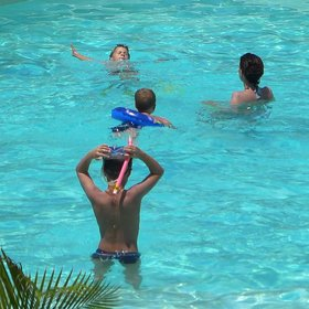 Family holidays in Zanzibar