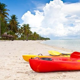Beach holidays in Tanzania
