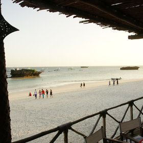 …or neighbouring Watamu…