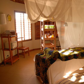 … or enjoy a relaxing wellness treatment as pictured here in Coral Lodge.