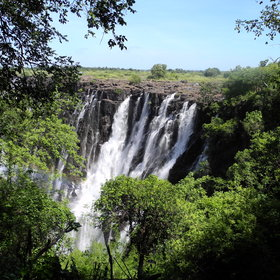 The Victoria Falls is one of Zambia's highlights for any visitor.