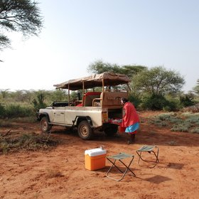 Samburu offers a wide range of activities, from game drives…