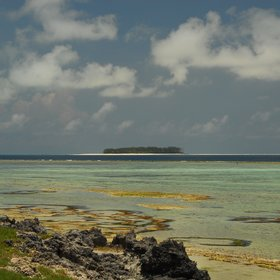 Zanzibar, known locally as Unguja, is off Tanzania's coast.