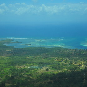 Pemba Island - though comparable in size to Zanzibar - is a lovely island for itself.