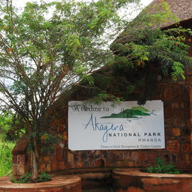 Akagera, now a 'Big 5' national park...