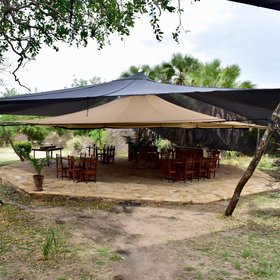 There are a handful of excellent camps in Selous…