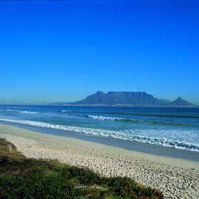 The Cape is renowned for its spectacular scenery.